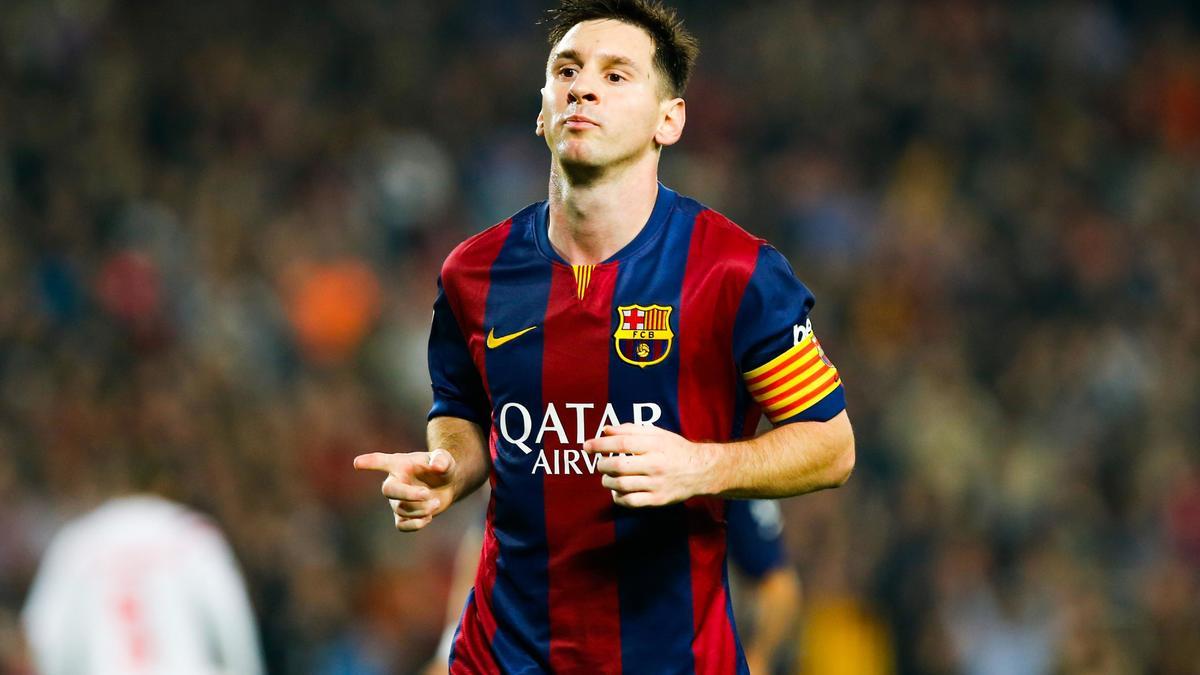 Mercato - Barcelone/Manchester City : Pellegrini réagit à la rumeur Lionel Messi !