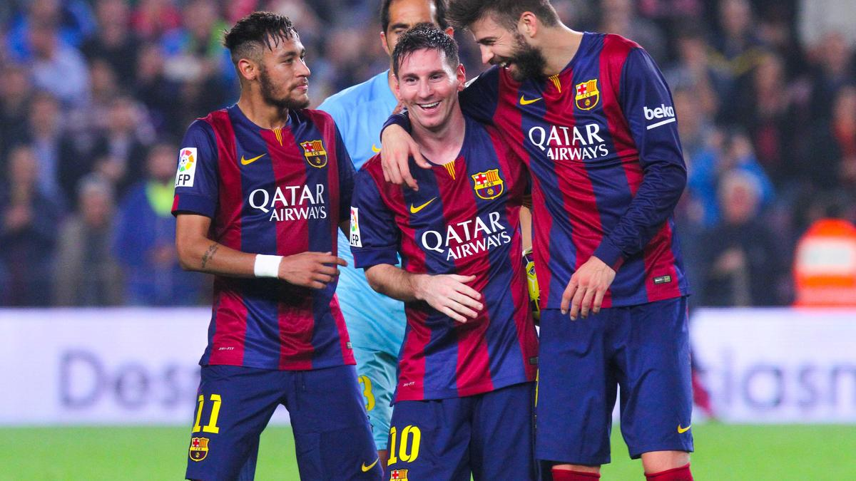 Barcelone-PSG : Lionel Messi juge la menace PSG
