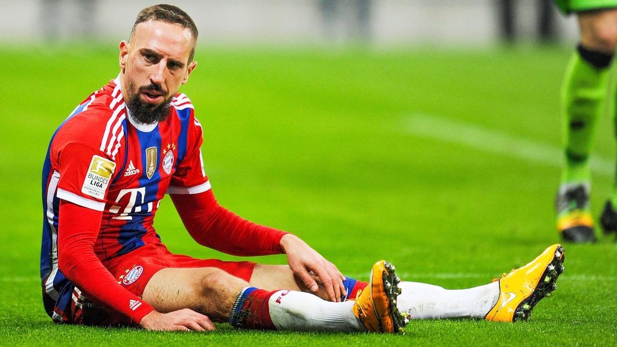 Mercato - Bayern Munich : Quand Ribéry revient sur la piste Barcelone…