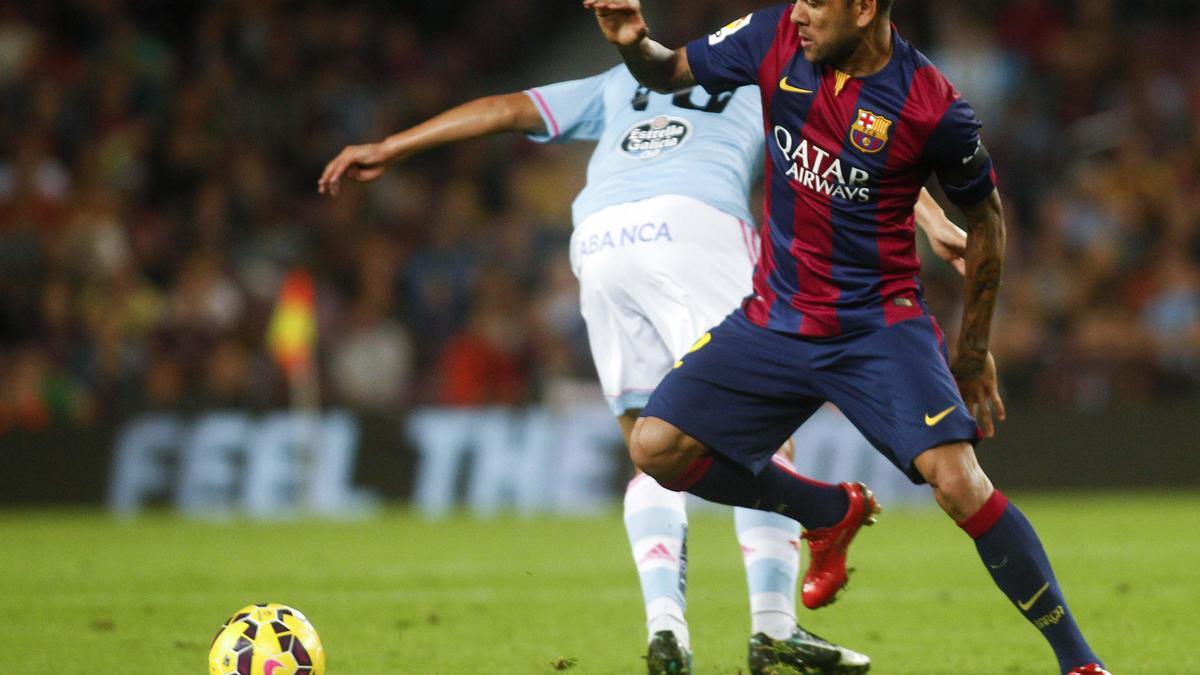 Mercato - Barcelone : Dani Alves aurait trouvé son futur club !