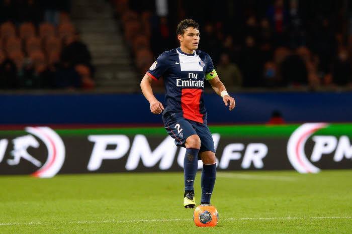 Mercato - PSG : Le cas Thiago Silva…