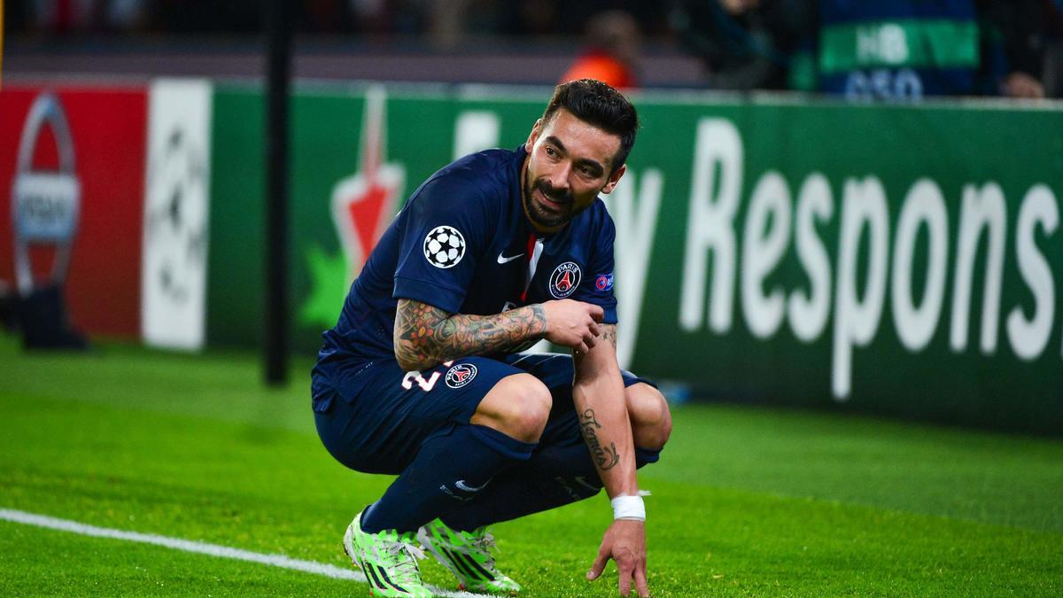 Mercato - PSG : Un départ se préciserait pour Lavezzi !