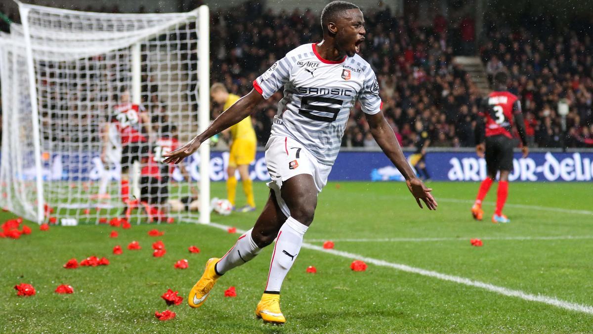 Mercato - PSG : Ntep sur la short-list aux côtés de Di Maria ?