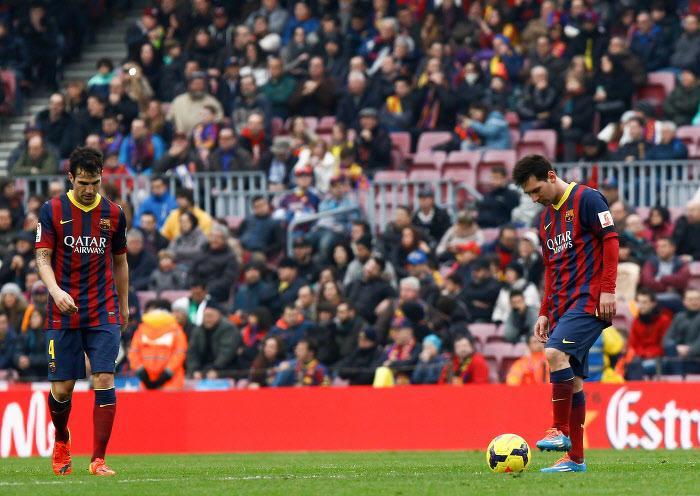 Mercato - Barcelone/PSG/Chelsea : L'amitié entre Messi et Fabregas, un danger pour le Barça ?