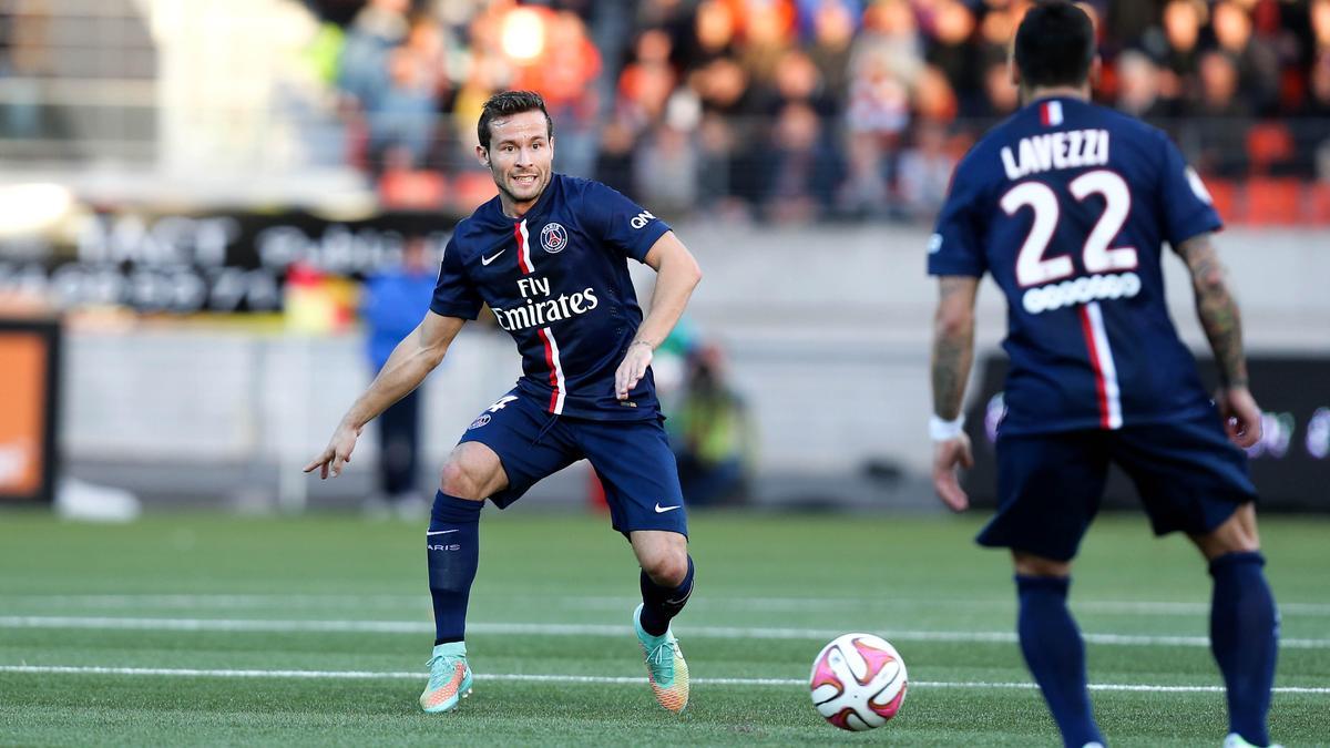 Mercato - PSG : Arsenal aurait pris les devants pour Cabaye !