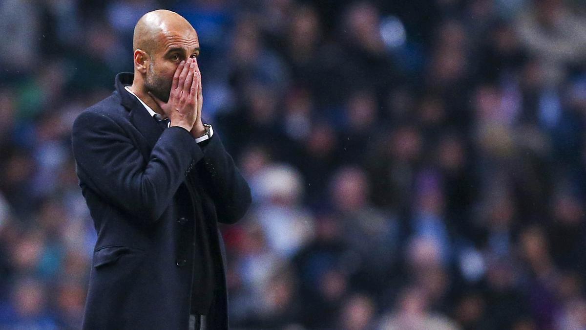 Mercato - Bayern Munich : La mise au point du Bayern sur l'avenir de Guardiola !