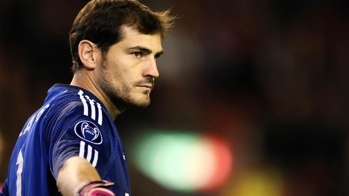 Casillas donne la tendance pour son avenir
