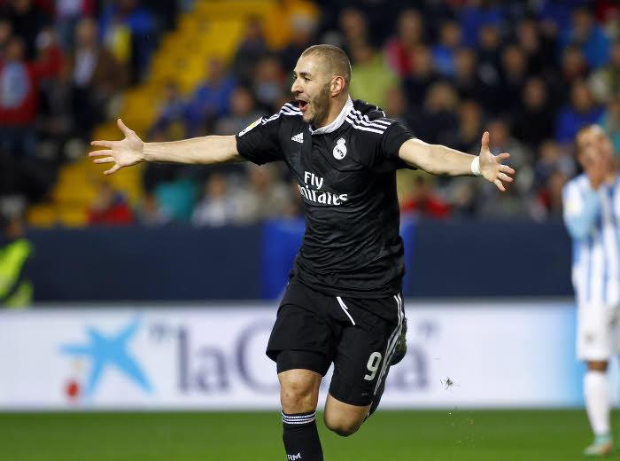 Mercato - PSG/Real Madrid : Le PSG connaîtrait le prix de départ de Karim Benzema !