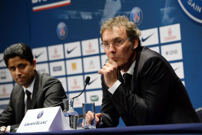 Un départ tout proche d'être bouclé au sein du club parisien