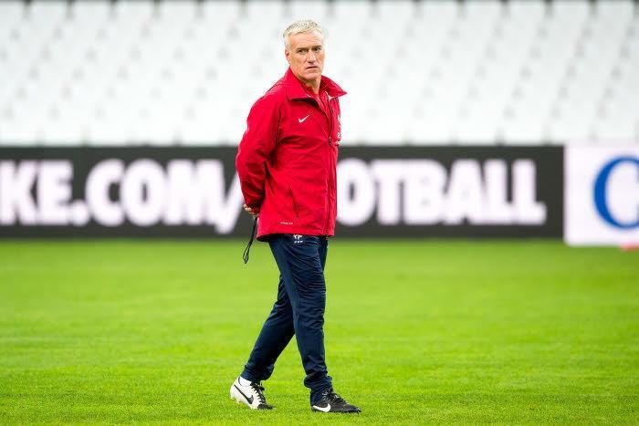 PSG : Deschamps prend la défense de Laurent Blanc