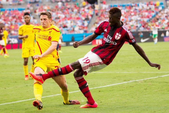 Mercato - PSG/Milan AC : Ce coéquipier de Jérémy Ménez qui rêve de rejoindre le PSG