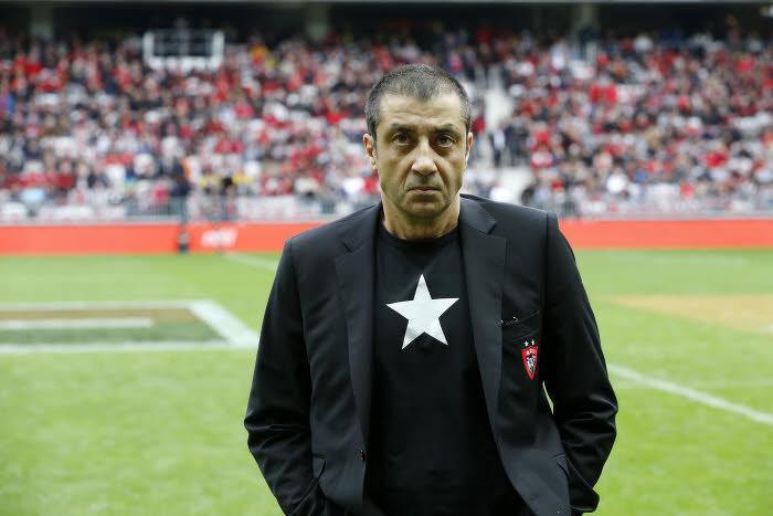 Rugby : Ce que Boudjellal ferait à la place de Laurent Blanc avant Barcelone-PSG