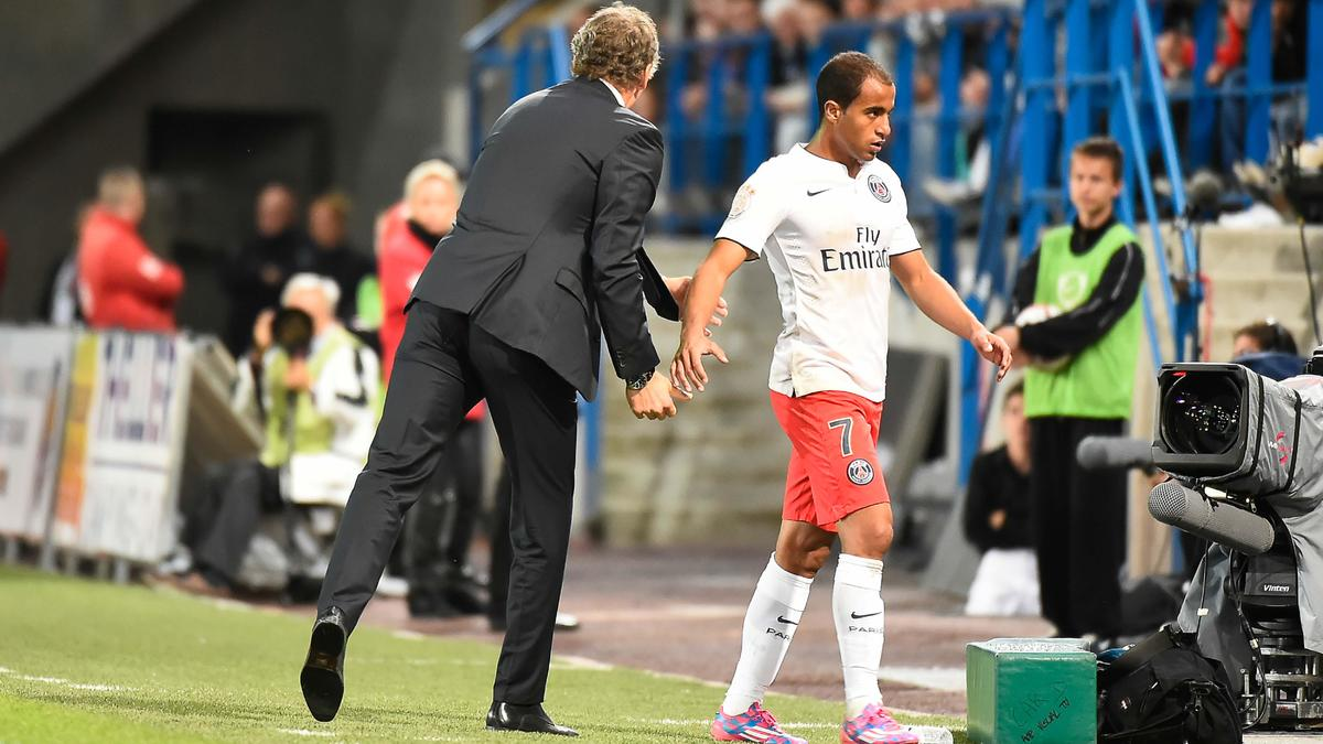 PSG : Ce joueur de Laurent Blanc qui a impressionné Pierre Ménès