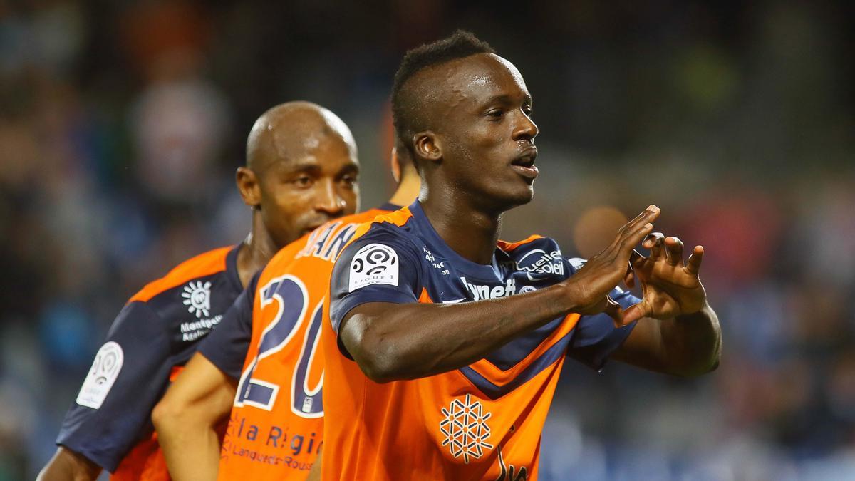 EXCLU - Mercato : Lorient cible Montano (Montpellier)