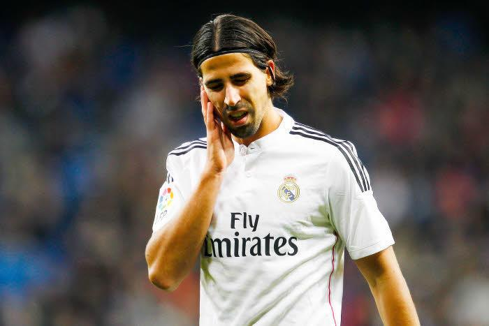 Mercato - Real Madrid/Bayern Munich : La mise au point de Khedira sur son avenir !