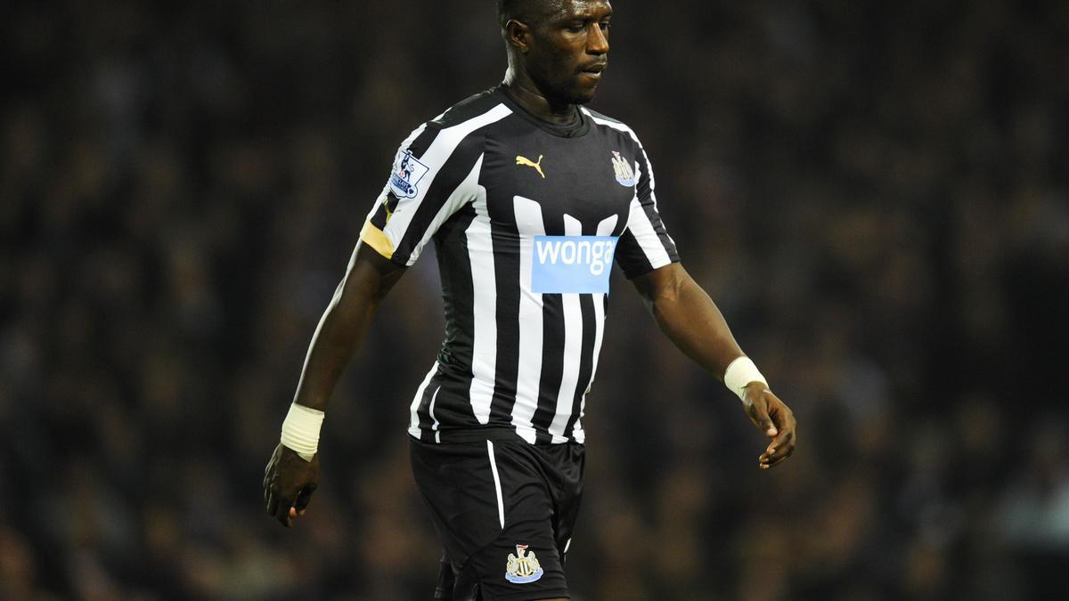 Moussa Sissoko, Newcastle