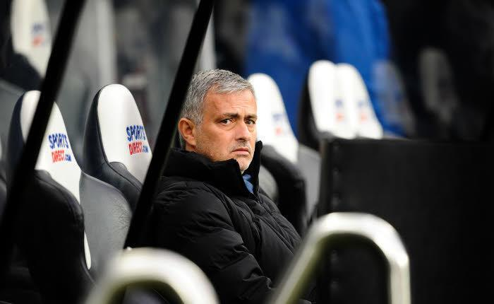 José Mourinho, Chelsea