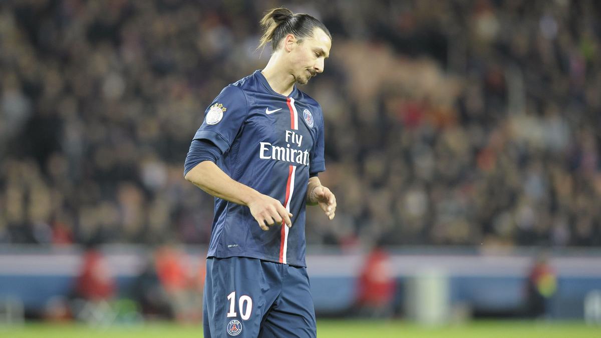 Mercato - PSG : Le dossier Zlatan Ibrahimovic, une «migraine» pour Al-Khelaïfi ?