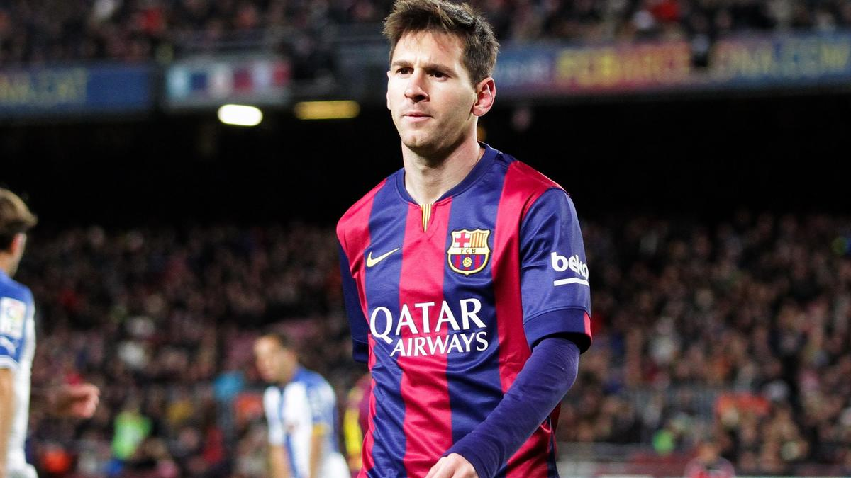 Quand Messi raconte son contrôle antidopage avant le PSG