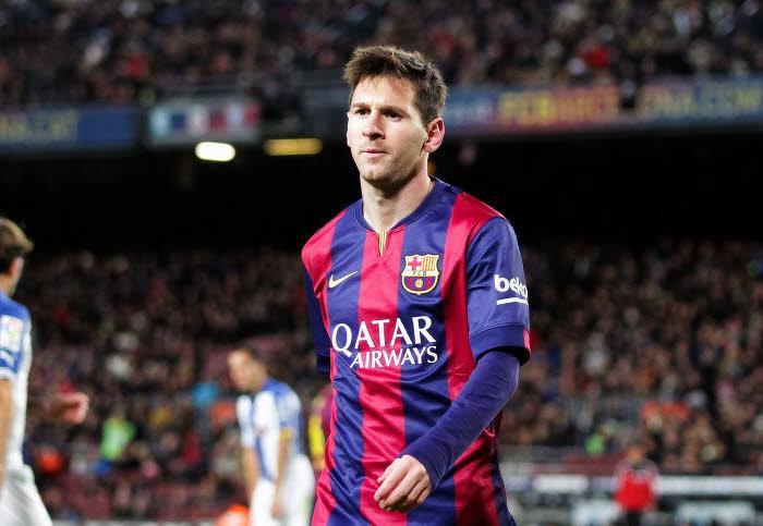 Mercato - Barcelone : «Messi au PSG ? Je ne le vois pas jouer à Guingamp ou à Reims»