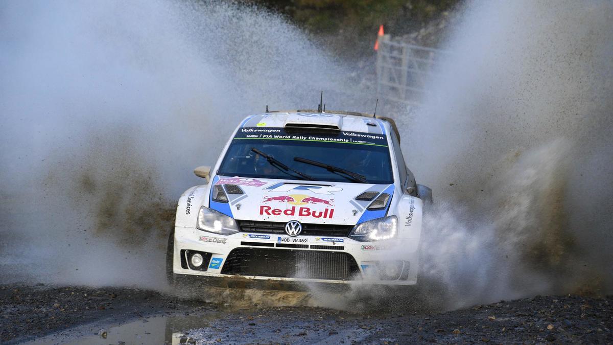 Sébastien Ogier, Volkswagen