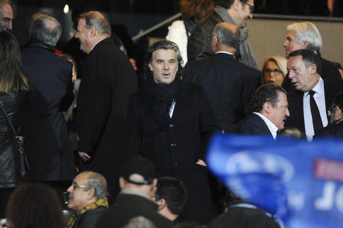 Mercato - OM : Le point sur le mercato après l'élimination en Coupe de France…