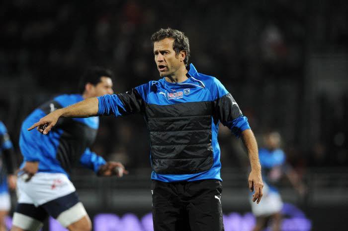 Rugby - Top 14 : Joueurs, président… Galthié se livre sur sa situation délicate à Montpellier !