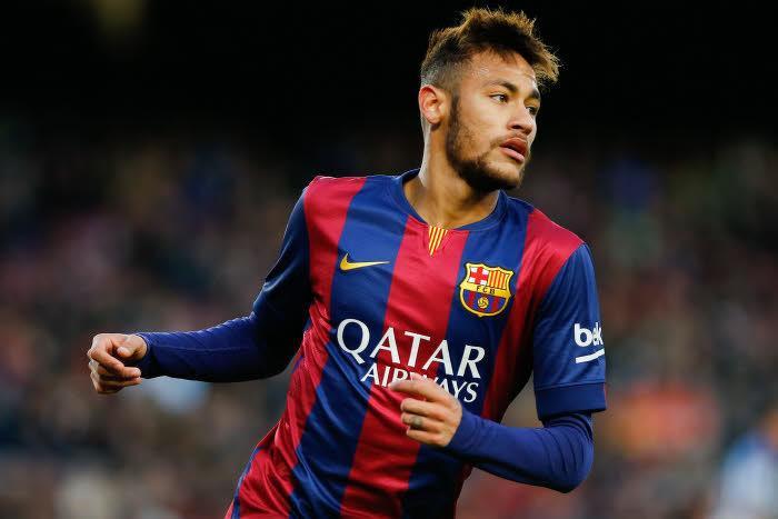 Buzz Barcelone Le Nouveau Tatouage De Neymar