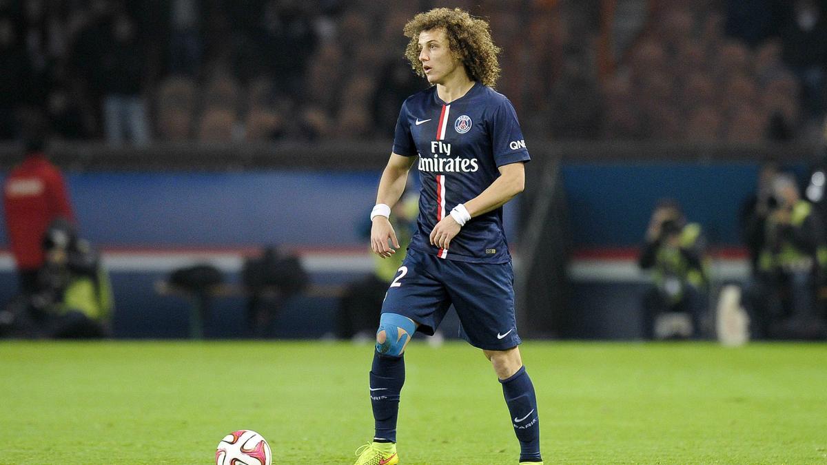 Ce message fort de David Luiz sur son transfert au PSG