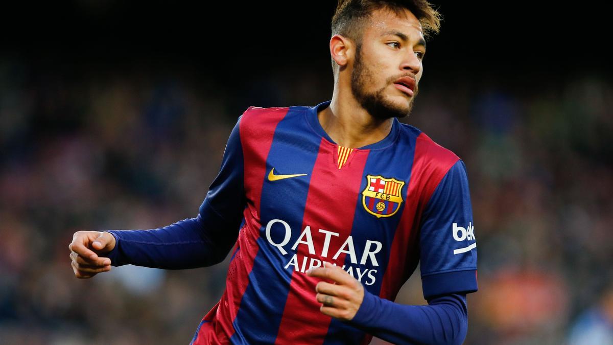 Barcelone : Après Messi, un conflit opposant Luis Enrique à Neymar