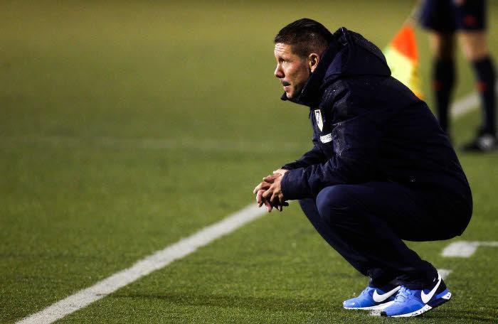 Mercato - PSG/Manchester City/Atlético Madrid : Nouvelle révélation dans le dossier Simeone !