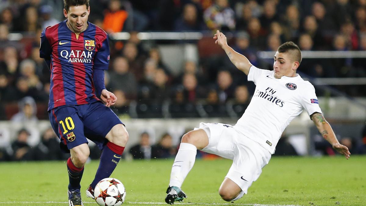 Mercato - PSG/Real Madrid : Verratti pas oublié par un prétendant de longue date ?
