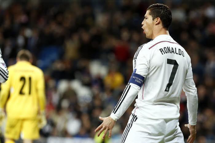 Le cadeau de Cristiano Ronaldo à ses coéquipiers après la Décima