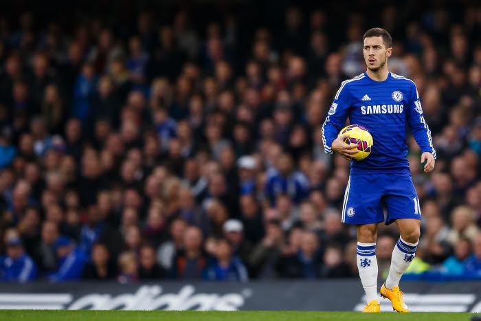 Mercato - Chelsea : PSG, Mourinho, salaire… Tous les éléments du dossier Hazard !