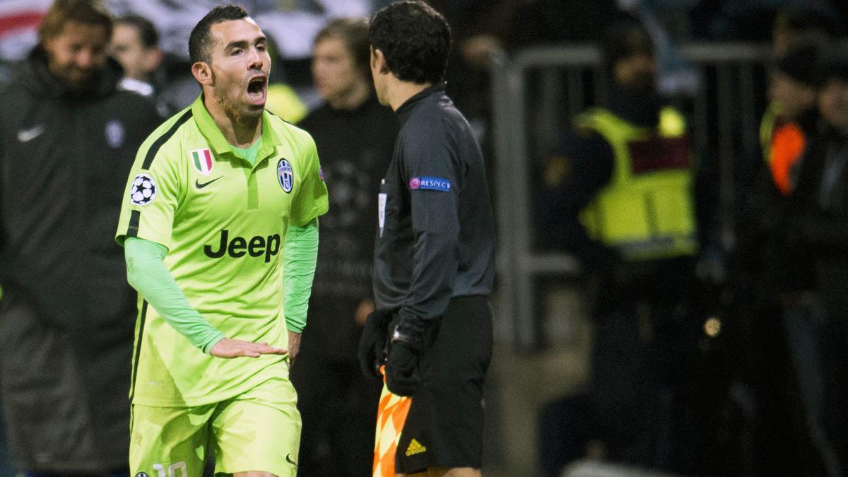 Mercato - Juventus/PSG : Du nouveau dans le dossier Tévez ?