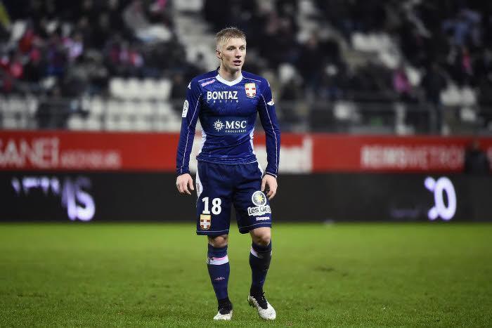 Mercato - OM/ASSE/Chelsea : Wass lâche de nouvelles indications sur son futur club !