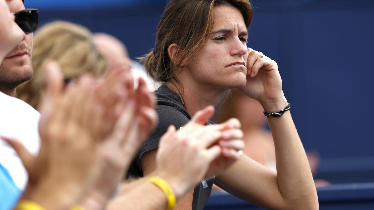 Tennis - Coupe Davis : Le coach de Nadal propose Mauresmo comme capitaine des Bleus !