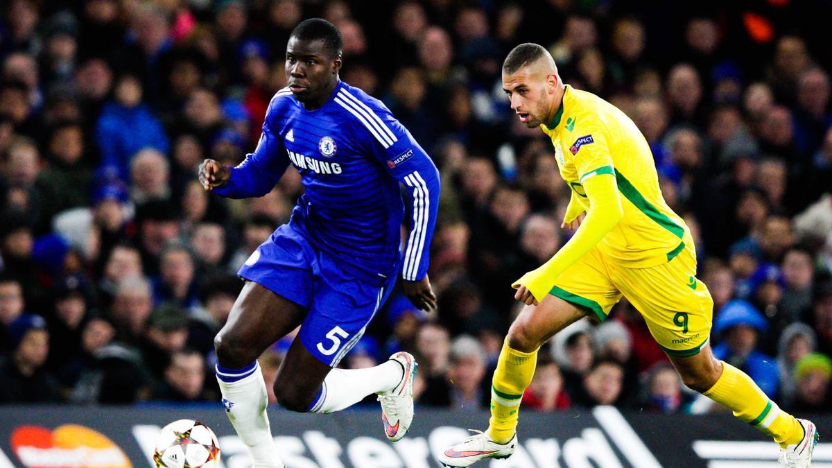 Mercato - Chelsea/ASSE : L'avenir de Zouma relancé à l'étranger !