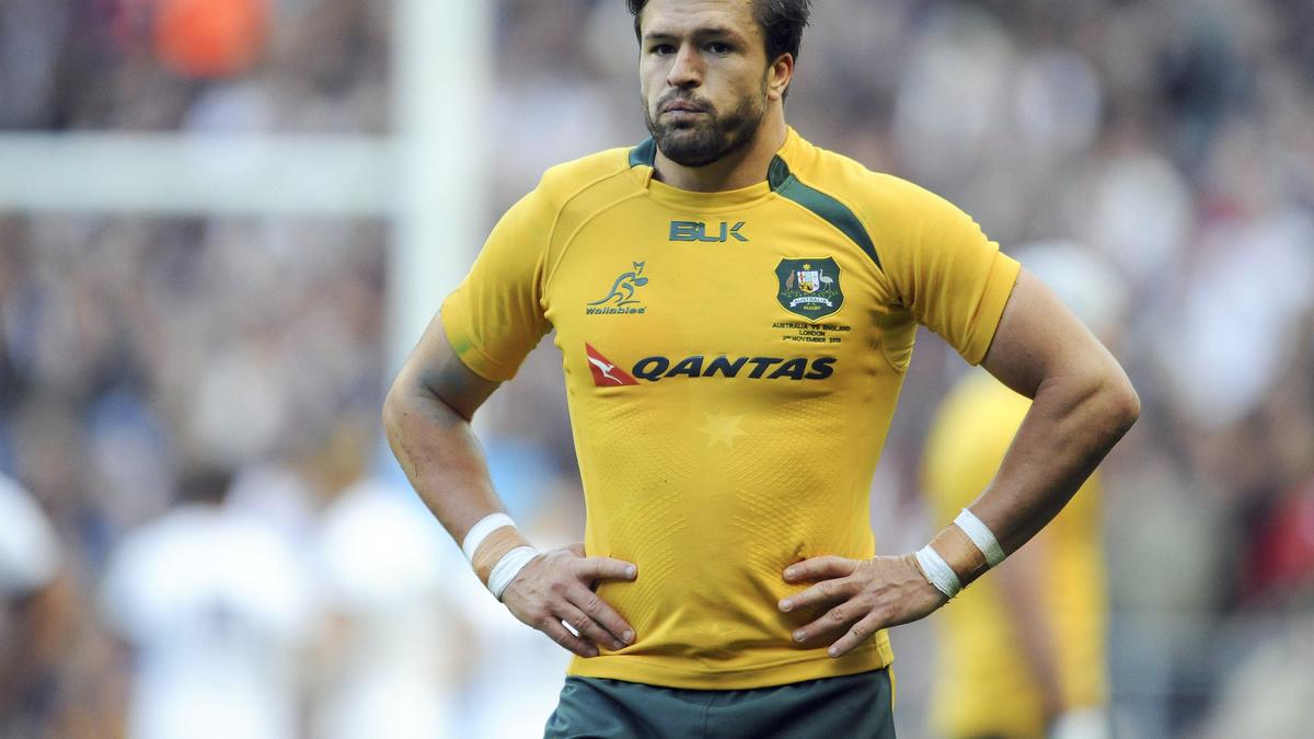 Rugby : Une star australienne rejoint officiellement le Top 14 !