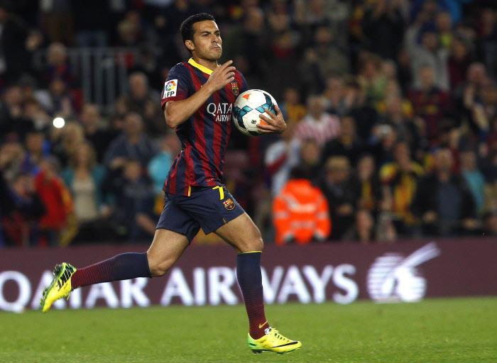 Mercato - Barcelone : Arsenal prêt à mettre 33M€ sur un joueur du Barça ?