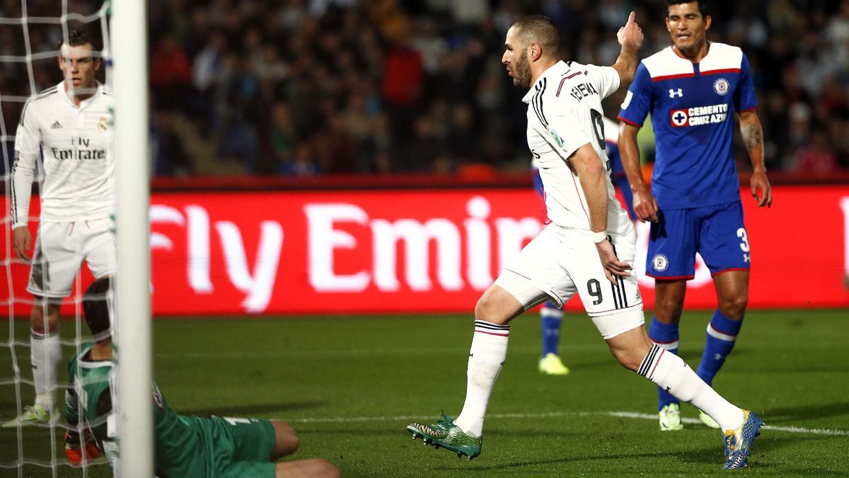 Mercato - Liverpool/PSG : Benzema jugé intransférable par le Real Madrid ?