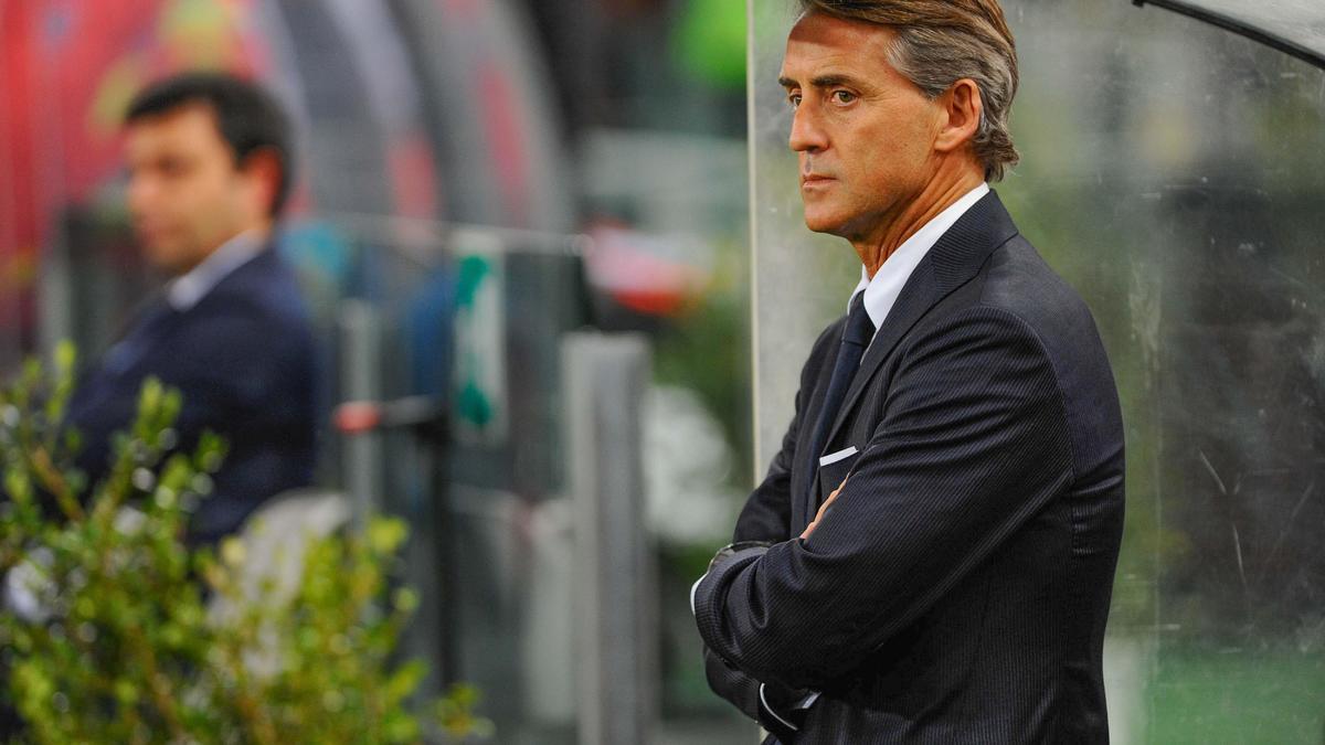 Mercato - PSG : Quand Mancini livre les dessous de son choix...