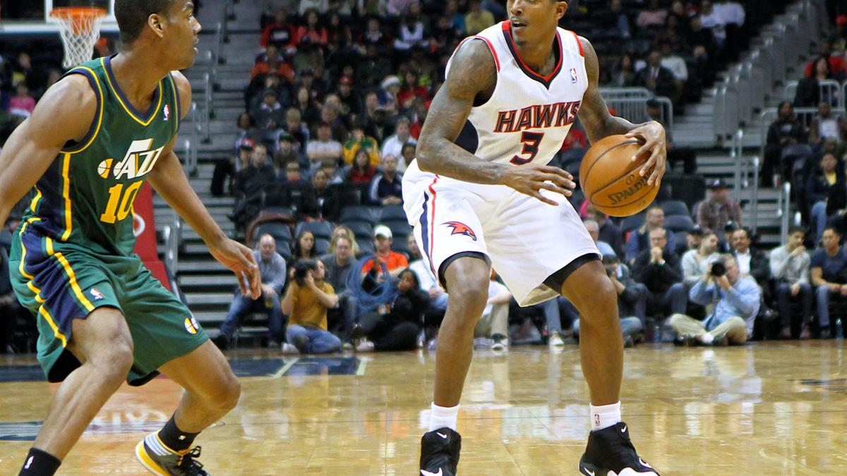 Lou Williams, Atlanta Hawks