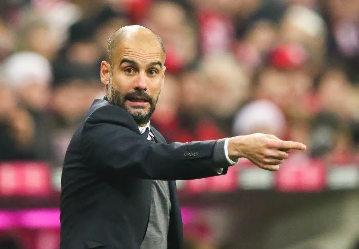 Bayern Munich : Ce message fort envoyé à Guardiola