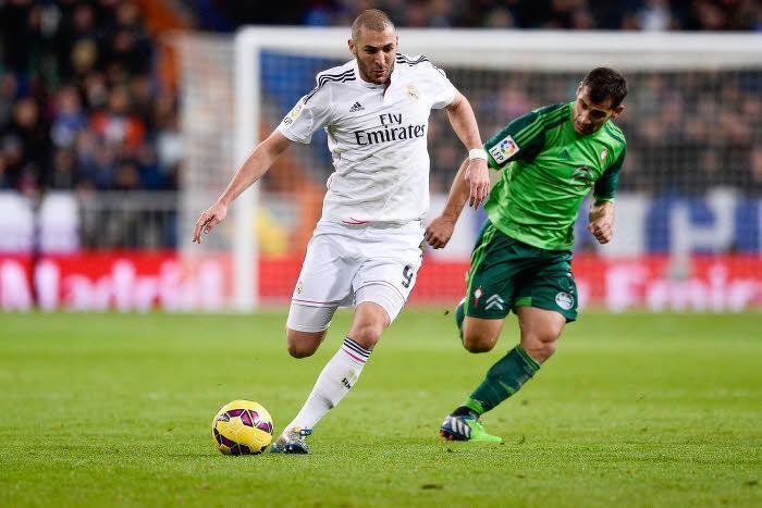Mercato - Real Madrid : Le PSG aurait proposé 100M€ pour Karim Benzema !