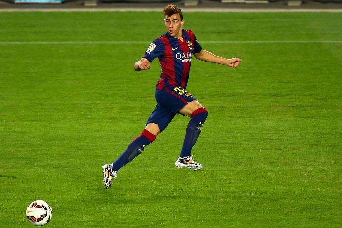 Mercato - Barcelone/PSG : Luis Enrique aurait transmis un message clair à Munir !
