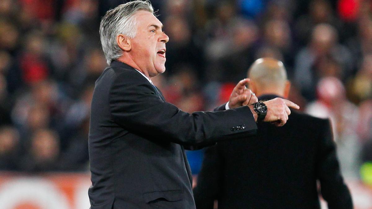 Ancelotti révèle le nom du joueur le plus efficace qu