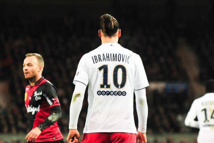 Mercato - PSG : Quand Ibrahimovic se livre sur le mercato hivernal à venir !