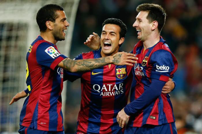 Mercato - PSG : Barcelone ouvre la porte pour Pedro et fixe son prix !
