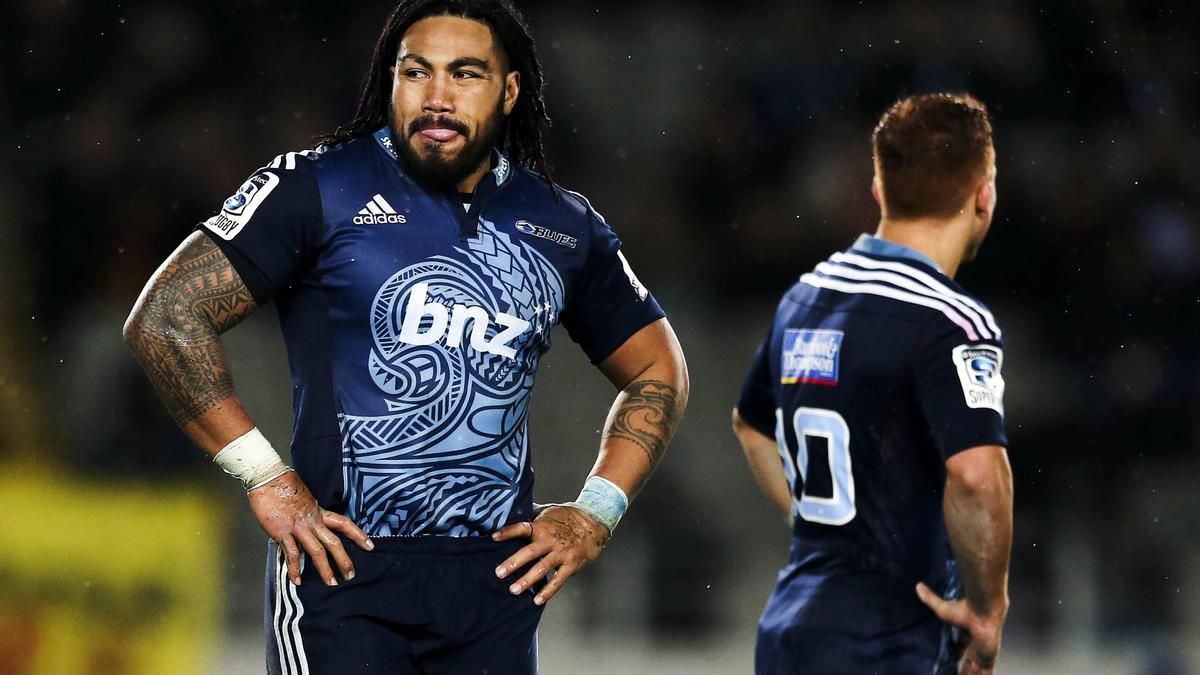 Rugby - Top 14 : Une star des All Blacks rejoint Boudjellal et le RC Toulon !